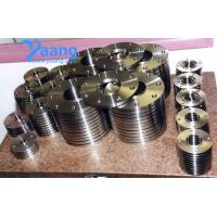 Wholesale 347H Stainless Steel Flanges from china suppliers