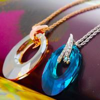 Wholesale Ref No.: 105066 Aura Elements Swarovski necklace uk jewellery online melbourne jewelry decoration from china suppliers