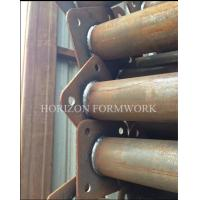 Buy cheap Adjustable scaffolding steel shoring prop with nice welding and finishing from wholesalers