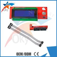 Wholesale 2004 LCD Intelligent Smart Controller + 3D Printer Adapter 3d printer parts For Ramps 1.4 from china suppliers