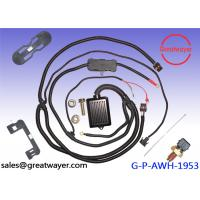 Wholesale Customized GM Waterbox / Car Wire Harness / Automotive PCBA And Relay Apater from china suppliers