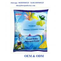 Wholesale dry clean detergent/washing powder/detergent factories in china from china suppliers