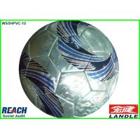 Wholesale Personalized Football Training Ball 32 Panel Soccer Ball with Laminated Process from china suppliers