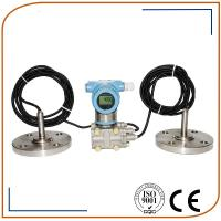 Wholesale remote seal type differential pressure transmitter for high temperature with low cost from china suppliers