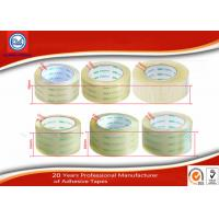 Wholesale Transparent BOPP  Self Adhesive Packaging Tape 48mm 55mm 60mm from china suppliers