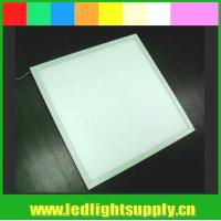 Wholesale 2015 new product ultra-thin 7mm 13w dimmable led panel lights surface mount 300*300mm from china suppliers