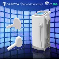 Wholesale Laser Diode Machine,Soprano Diode Laser Skin Hair Removal IPL Machine from china suppliers