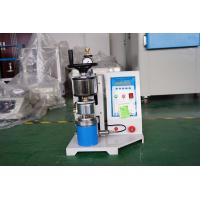 Wholesale Fabric Leather Bursting Strength Tester ,  Semi Automatic Paper Testing Equipments from china suppliers