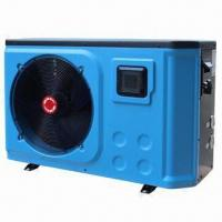 Wholesale Plastic Swimming Pool Heater with High-efficiency, Cool Appearance and Touch Screen Display from china suppliers