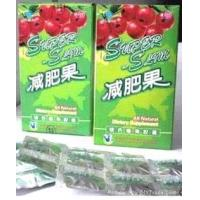 Wholesale Green Lose Weight Capsules 01 from china suppliers