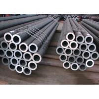 Wholesale Alloy Black Painting Seamless Steel Pipe  from china suppliers