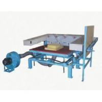 Wholesale Camber PillowBlade Cutter With Manual Operation , Contour Cutting Machine from china suppliers