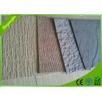 Wholesale Grey Acid Resistance Soft Flexible Split Face Brick Exterior Tiles 300x300 from china suppliers