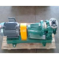 Buy cheap Stainless Steel Centrifugal  end suction Pump from wholesalers