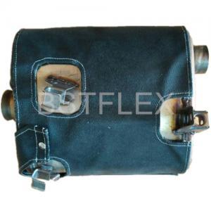 Buy cheap Muffler Heat Blanket from wholesalers