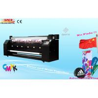 Wholesale Computer Control Digital Fabric Printing Machine With Epson DX5 Head from china suppliers