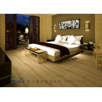 Wholesale Wear Resistance PVC Vinyl Flooring Wood Design Anti - Slippery Vinyl Floor Covering from china suppliers