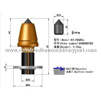 Wholesale Tungsten Carbide Teeth Cold Planer Teeth For Highway K1 - K8 from china suppliers