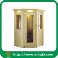 Wholesale Hot Selling Traditional Sauna Shower Room(SR-B8) from china suppliers