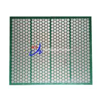 Wholesale Rectangle Customized Kemtron Shaker Screen For All Shale Shaker Machine from china suppliers