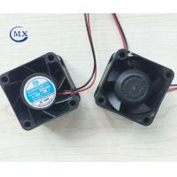 Wholesale 24V dc 40mm small cooling fan thickness of 28mm for home medical car air conditioning from china suppliers
