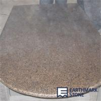 Buy cheap Antico Brown Granite Countertop from wholesalers