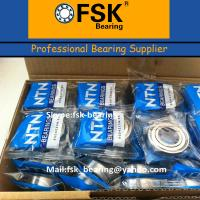 Wholesale 10mm 26mm 8mm NTN / FSK Deep Groove Ball Bearing 6004ZZCM/5K from china suppliers