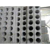Wholesale Prefab Interior Hollow Core Concrete Panels For Partition Wall , Sound Insulation from china suppliers