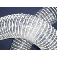 Wholesale PVC steel wire helix duct hose , pvc hose , pvc duct hose , pvc steel wire hose from china suppliers
