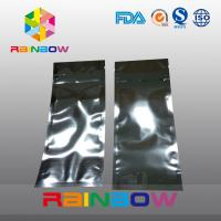 Wholesale Customized anti statics lined foil bag shinng electronic parts packaging from china suppliers