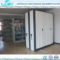 Wholesale Compactor Mobile Filing Cabinet Storage System For Office and Warehouse from china suppliers