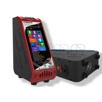 Wholesale 1-8 Cells RC 4.3 inch LCD Touch Screen Lipo Charger Built in temperature sensor from china suppliers
