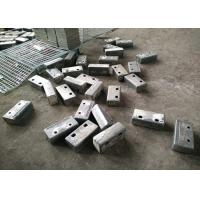 Wholesale Ni Hard Cast Iron Billet  Ball Mill Liners Dimension 299 x 150 x 100 from china suppliers