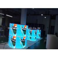 Wholesale Indoor Led Video Screens P10 Hd Columns Message Led Display Board from china suppliers