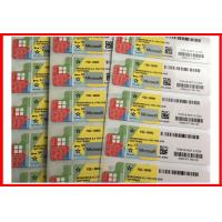 Wholesale Genuine 100% Windows 8.1 Pro OEM Key SP1 COA License 20GB Hard Drive Space from china suppliers