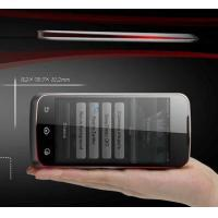 Dual SIM 3G WCDMA Android Mobile phone 4.3 thikness 11mm