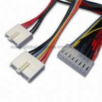 Wholesale OEM/ODM Wire Harness and Cable Assembly for Medical and Industrial Use from china suppliers