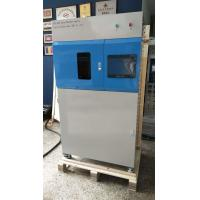 Wholesale Air - Cooled Xenon Arc Test Chamber / Xenon Weather Ometer For Sunlight Testing from china suppliers