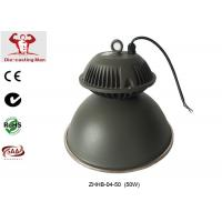 Wholesale 50W Epstar LED High Bay Lighting Fixtures High Bright for Industrial from china suppliers