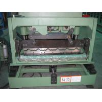 Wholesale 5.5kw Steel Roof Tile Forming Machinery for Feature Fast Construction Speed from china suppliers