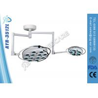 Wholesale Operation Theater Use Single Dome Surgical Lamps , Cold Light Shadowless Operating Light from china suppliers