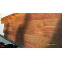 Quality Jatoba Engineered Flooring Flooring handscraped and Distressed Surface for sale