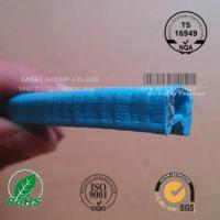 Wholesale Steel Reinforced Edging Strip;self grip door pvc edging trim strips from china suppliers