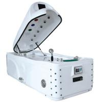Buy cheap Luxury far infared photon slimming machine steaming sauna vicky shower spa capsule WS-5058 from wholesalers