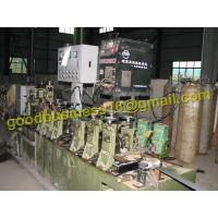 Wholesale High-precision stinless steel pipe mill line from china suppliers