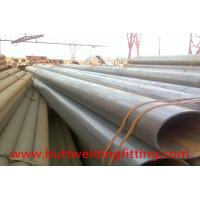 Wholesale SCH40 API Carbon Steel Pipe API 5L Grade B X42  Black 1/4''-48'' Round Steel Tubing from china suppliers