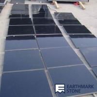 Buy cheap Hebei Black China Granite Tile from wholesalers