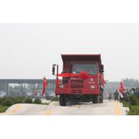 Wholesale 70tons Howo 6x4 mining dump truck 10 wheels 6 by 4 driving model from china suppliers