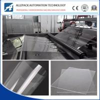 Wholesale Pet White Thermoform Plastic Sheets Plastic Roll Rigid Film for Thermoforming from china suppliers
