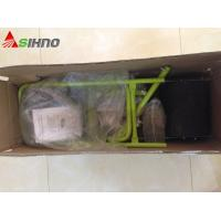 Wholesale Agricultural Machinery Hand Push Vegetable Planter from china suppliers